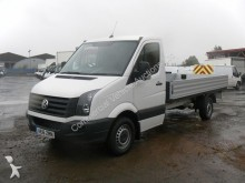 camion Volkswagen CRAFTER CR35 2.0TDI 136PS