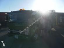 camion Isuzu FORWARD N75.190