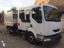camion Renault Midlum 180.10
