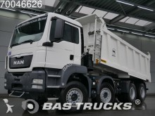 camión MAN TGS 41.440 M 8X4 Manual German-Registration Big-