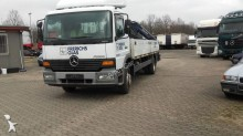 camion Mercedes 1223L