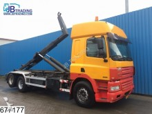 camion DAF 85 CF 430 Manual, 6x2, 10 Wheels, Airco, Hook Co