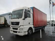 camión MAN TGX 18.440