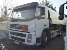 Volvo FM 400 E3 truck