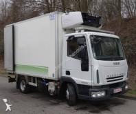 camion frigo porte viandes Iveco