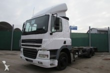 camion DAF CF 85 340 6x2 LL - Nr.: 570