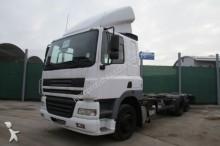 camión DAF CF 85 340 6x2 LL - Nr.: 570