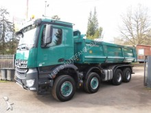 camion Mercedes 4145 K/ Meiller/Bordmatic