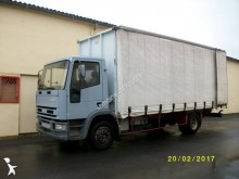 camión Iveco Eurocargo 120E15