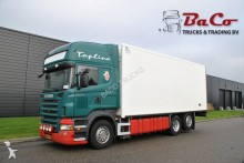 camion Scania R 500 TL 6x2 - MANUAL - ETADE - EUO 5