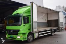 camion Mercedes Actros 1832 / Euro 5