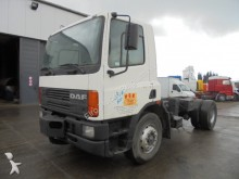 camion DAF 75 ATI 240 (BIG AXLE / STEEL SUSPENSION)