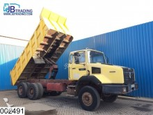 camion Renault CBH 350 6x4, Manual, Steel suspension, Naafreduc