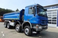 camion Mercedes Actros 4144 8x6 Euro5 Dreiseitenkipper MEILLER