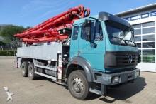 camion Mercedes SK 2631 Betonpumpe PUTZMEISTER BRF 32.16H -TOP-