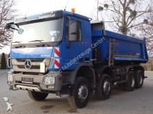 camión Mercedes Actros MB 4146 8x6 EURO5