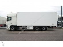 camión frigorífico DAF