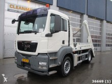 camion MAN TGS 18.320 Euro 5