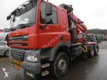 camion DAF CF510-6X4-MANUAL-EPSILON250-TO