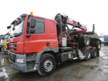 camion DAF CF510-6X4-MANUAL-JONSERED-KOMP