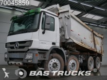 camión Mercedes Actros 4844 8X4 Retarder Big-Axle Steelsuspensio