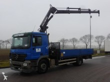 camion Mercedes Actros 1831 HIAB 200C 3X HYDR.
