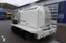 camión Liebherr THS 110 D-K Raupenbetonpumpe 90 Stunden!!