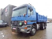 camión Mercedes Actros 2643