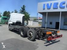 camion Renault Premium 400 cv