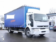 camion savoyarde Renault