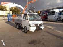 camión Piaggio PORTER 1.2 TURBO DIESEL CASSONE FISSO MT 2.33 EU
