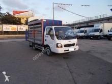 camion KIA K2500 TCI LSD CENTINATO MT 3.15 EURO 3