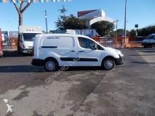 camion Citroën BERLINGO MAXI 1.6 HDI 90CV FRIGO FNAX 04-2019 EUR