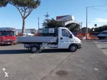 camion plateau ridelles Fiat