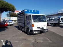 camion Nissan Atleon 56.12 CENTINATO MT 4.30 EURO 3