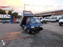 camión volquete Piaggio
