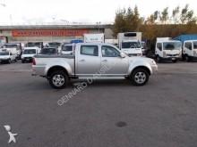 camión Tata XENON DLE 4X4 2.2L DICOR DOPPIA CABINA PICK-UP EU