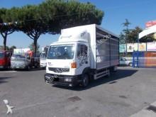 camion Nissan Atleon 56.15 CENTINATO MT 5.20 EURO 4
