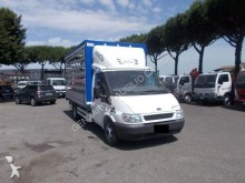camion plateau ridelles Ford