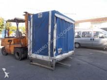 camion Piaggio CASSONE CENTINATO PER PIAGGIO PORTER MT 2.35
