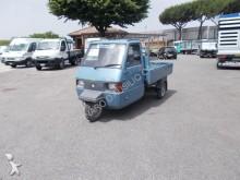 camion Piaggio APE TM P 703 CASSONE FISSO MT 1.83