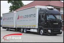 camion Iveco AS260S45Y Jumbo, Euro5 EEV, 118 cbm.