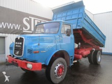 camion MAN 15-168 HKA 4x4 , 3 Way Tipper , Spring Susp.