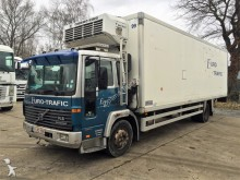 camion Volvo FL 614 Blatt -Lammes THERMOKING RD-II TZI-Z