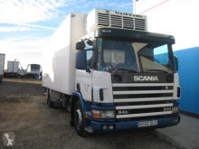 camion Scania P 94-230