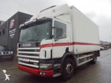 camión Scania D 94D220