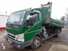 camion Mitsubishi FUSO CANTER 75C15