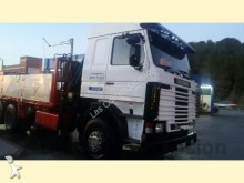 camión Scania 360