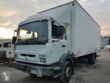 камион фургон Renault