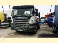 camión Scania P 230